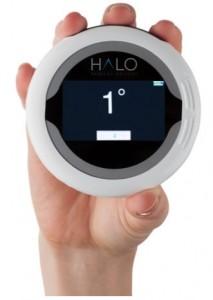HALO-Goniometer
