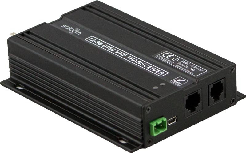 12-38-0000 VHF/UHF Transceiver - Daviscomms UKDaviscomms UK LTD